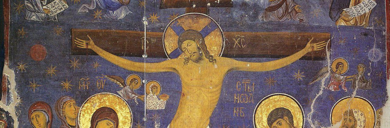 Светлое Христово Воскресенье. Пасха