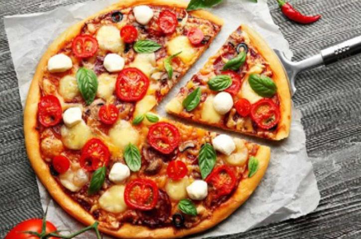 мастер-класс по пицце