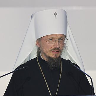 Митрополит Вениамин Митрополит Минский и Заславский Вениамин, Патриарший экзарх всея Беларуси